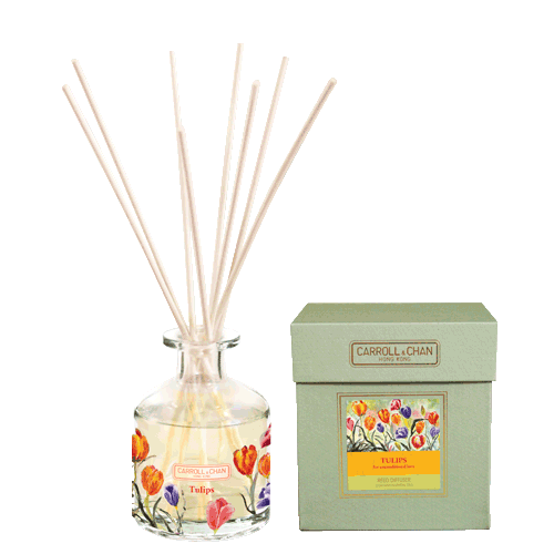 Tulips Reed Diffuser 200ml